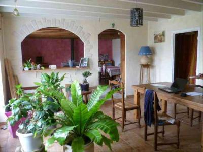 Maison a vendre Corpe 85320 Vendee 150 m2 5 pièces 172425 euros