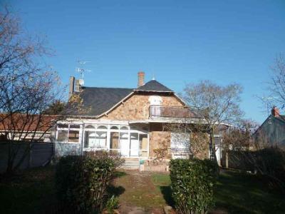 Maison a vendre Sainte-Gemme-la-Plaine 85400 Vendee 169 m2 5 pièces 228700 euros
