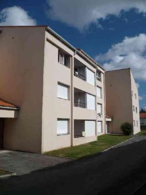 Appartement a vendre Luçon 85400 Vendee 46 m2 2 pièces 63172 euros