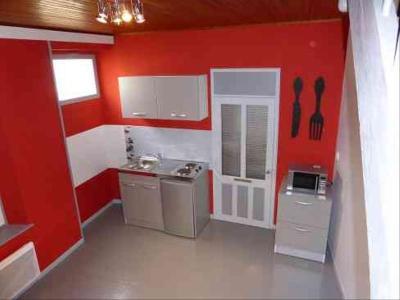 Appartement a vendre Luçon 85400 Vendee 42 m2 3 pièces 63172 euros