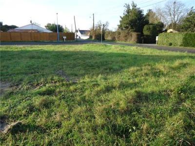 Terrain a batir a vendre Saint-Jean-de-Monts 85160 Vendee 489 m2  102106 euros