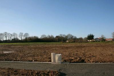 Terrain a batir a vendre Touvois 44650 Loire-Atlantique 808 m2  42820 euros