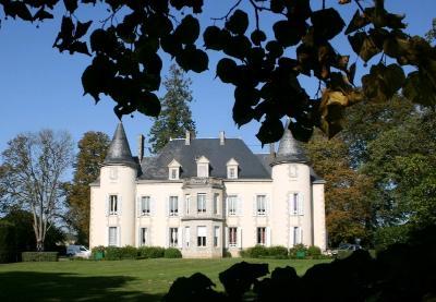 Maison a vendre Saint-Denis-la-Chevasse 85170 Vendee 500 m2 12 pièces 1700872 euros