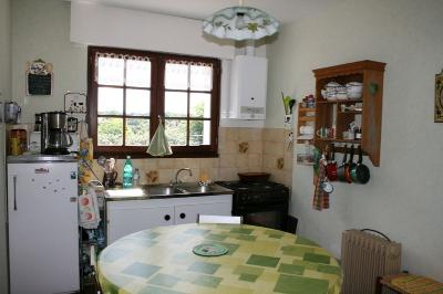 Maison a vendre Apremont 85220 Vendee 75 m2 3 pièces 110550 euros