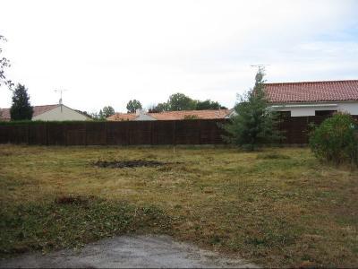 Terrain a batir a vendre Challans 85300 Vendee 691 m2  68322 euros