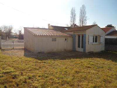 Maison a vendre Challans 85300 Vendee 57 m2 3 pièces 145570 euros