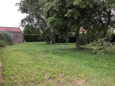 Terrain a batir a vendre Saint-Hilaire-de-Riez 85270 Vendee 650 m2  83772 euros