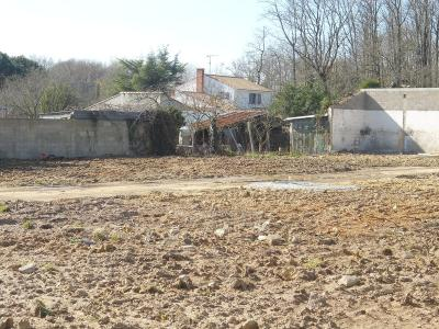 Terrain a batir a vendre Challans 85300 Vendee 789 m2  88922 euros