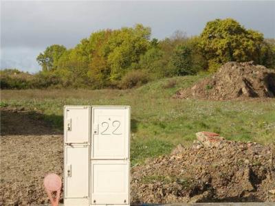 Terrain a batir a vendre La Garnache 85710 Vendee 559 m2  47850 euros