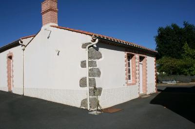 Maison a vendre La Chapelle-Palluau 85670 Vendee 72 m2 4 pièces 146600 euros