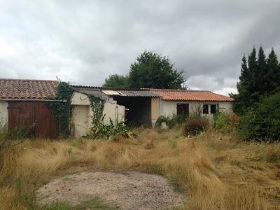 Maison a vendre Challans 85300 Vendee 61 m2 5 pièces 73472 euros