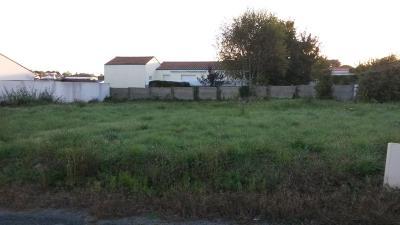 Terrain a batir a vendre Bretignolles-sur-Mer 85470 Vendee 700 m2  146600 euros