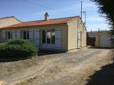 Maison a vendre Challans 85300 Vendee 74 m2 3 pièces 140423 euros