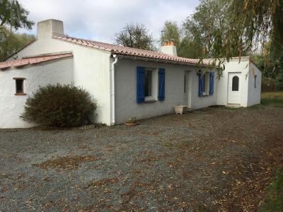Maison a vendre Le Perrier 85300 Vendee 87 m2 11 pièces 177500 euros