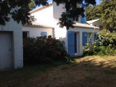 Achat maison noirmoutier en l 39 le 85330 vente maisons for Maison de l emploi noirmoutier