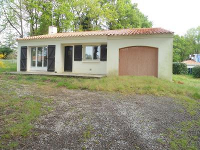 Maison a vendre Challans 85300 Vendee 83 m2 3 pièces 169600 euros