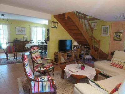 Maison a vendre Naintré 86530 Vienne 212 m2 9 pièces 411312 euros