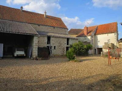 Maison a vendre Naintré 86530 Vienne 130 m2 5 pièces 186772 euros