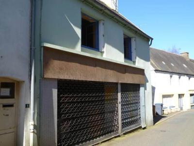 Maison a vendre Plouézec 22470 Cotes-d'Armor 100 m2 5 pièces 83772 euros