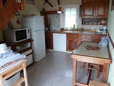 Maison a vendre Yvias 22930 Cotes-d'Armor 81 m2 5 pièces 124972 euros