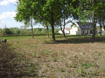 Terrain a batir a vendre Nieurlet 59143 Nord 820 m2  60420 euros