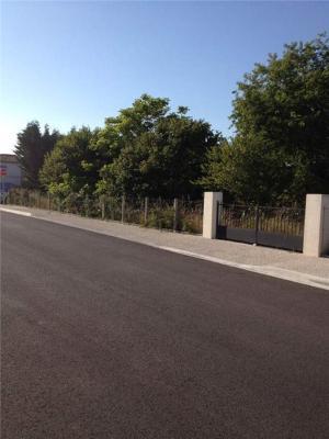 Terrain a batir a vendre Les Mathes 17570 Charente-Maritime 516 m2  82044 euros