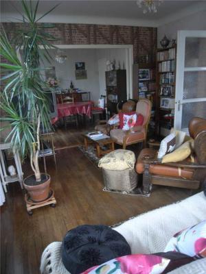 Viager maison Le Gua 17600 Charente-Maritime 160 m2 6 pièces 46231 euros