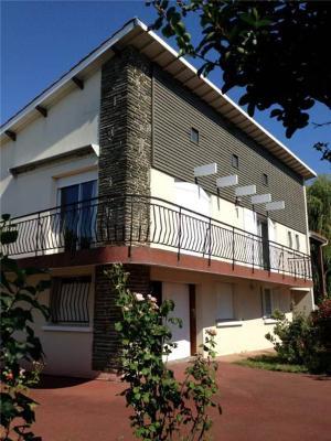 Achat maison bourcefranc le chapus 17560 vente maisons for Achat maison marennes
