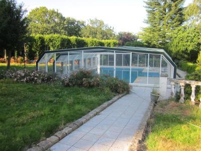 Maison a vendre Vitré 35500 Ille-et-Vilaine 250 m2 12 pièces 393680 euros