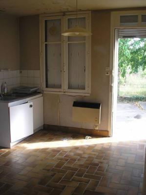 Maison a vendre La Dominelais 35390 Ille-et-Vilaine 28 m2 2 pièces 37100 euros