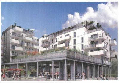 Appartement a vendre Bruz 35170 Ille-et-Vilaine 81 m2 4 pièces 272000 euros