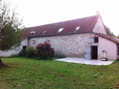 Maison a vendre Saint-Plaisir 03160 Allier 170 m2 6 pièces 120800 euros