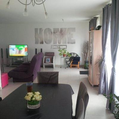 achat maison trosly breuil 60350 vente maisons trosly. Black Bedroom Furniture Sets. Home Design Ideas