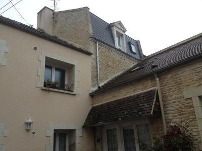 Maison a vendre Bernières-sur-Mer 14990 Calvados 168 m2 5 pièces 202000 euros