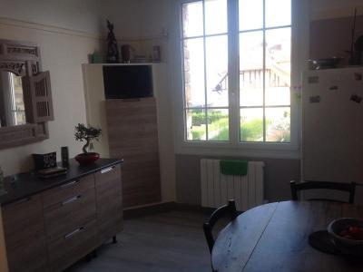 Appartement a vendre Luc-sur-Mer 14530 Calvados 38 m2 3 pièces 110000 euros