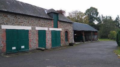Maison a vendre Saint-Pierre-du-Regard 61790 Orne 173 m2 6 pièces 197072 euros