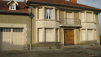 Maison a vendre Jussecourt-Minecourt 51340 Marne 9 pièces 116000 euros