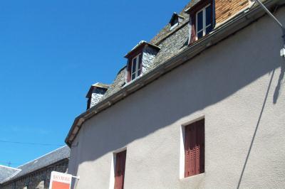 Appartement a vendre Ruynes-en-Margeride 15320 Cantal 180 m2 8 pièces 31800 euros