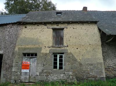 Maison a vendre Meillac 35270 Ille-et-Vilaine 40 m2 1 pièce 31800 euros