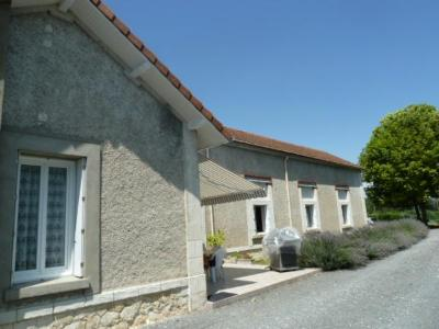 Maison a vendre Médillac 16210 Charente 110 m2 5 pièces