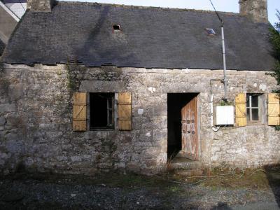 Maison a vendre Plounérin 22780 Cotes-d'Armor 40 m2 1 pièce 17495 euros