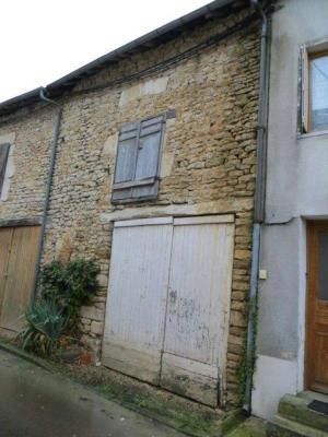 Maison a vendre Vendeuvre-sur-Barse 10140 Aube 49 m2 4 pièces 36750 euros