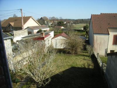 Maison a vendre Sainte-Feyre 23000 Creuse 125 m2 6 pièces 90000 euros
