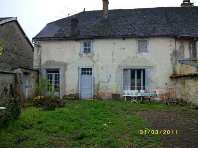 Maison a vendre Spoy 10200 Aube 95 m2 4 pièces 13200 euros
