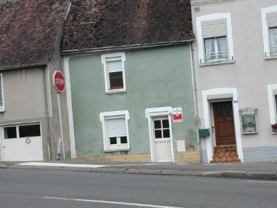 Maison a vendre Bouloire 72440 Sarthe 64 m2 3 pièces 26500 euros