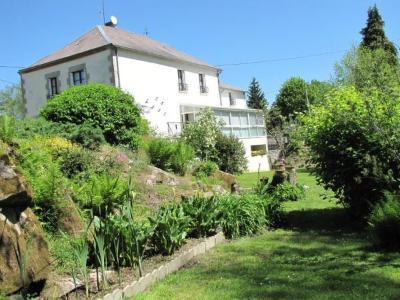 Maison a vendre Saint-Laurent 23000 Creuse 280 m2 8 pièces 294920 euros