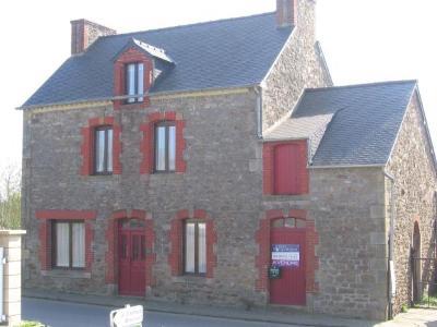 Maison a vendre Plédéliac 22270 Cotes-d'Armor 4 pièces 124972 euros