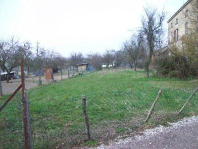 Terrain a batir a vendre Vendeuvre-sur-Barse 10140 Aube 686 m2  20356 euros