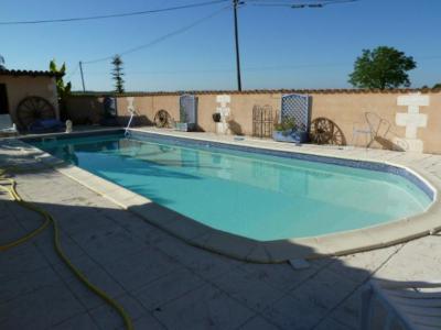 Maison a vendre Saint-Séverin 16390 Charente 148 m2 6 pièces 259000 euros