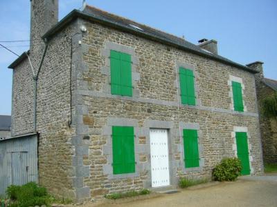 Viager maison Saint-Hélen 22100 Cotes-d'Armor 120 m2 5 pièces 57500 euros